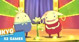52 Games Little Creatures