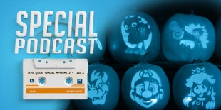 Special-Podcast Halloween