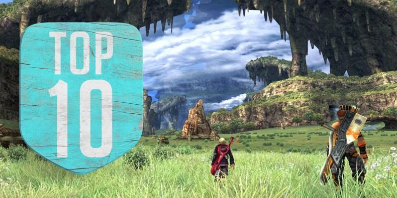 Pascals Top 20 Gaming-Soundtracks
