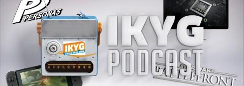IKYG-Podcast