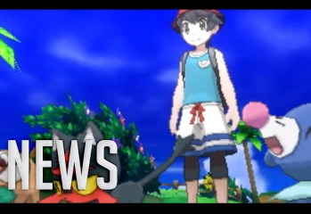 Pokémon Ultramond-Ultrasonne-Artikelbild