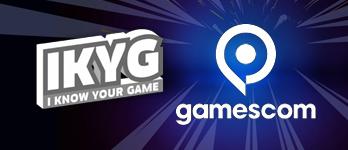 IKYG @ gamescom