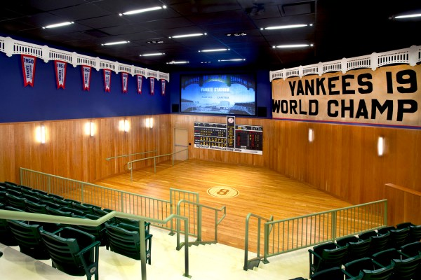 Yogi Berra Museum & Learning Center Montclair Jersey