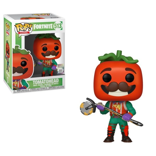 Fortnite – Tomatohead Pop! Vinyl