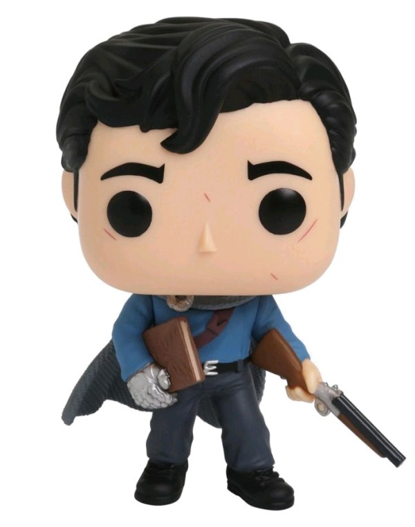 POP MOVIES ARMY OF DARKNESS – ASH [1024]