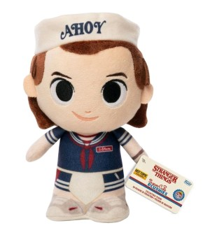 Stranger Things – Steve (Ahoy) US Exclusive Plush [RS]