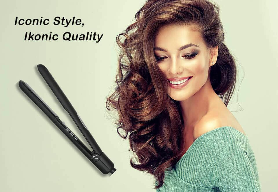supernova Hair Straightener blog