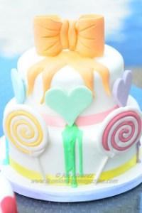 Sophia's Cutesy Cakes © Joe Alvarez