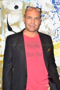 Billy Zane: Seize The Day Bed‏ © Joe Alvarez