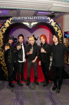 Kerrang Awards! 2014