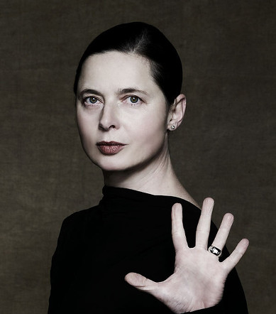 Isabella Rossellini Cannes Film Festival 2015