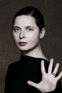 Isabella Rossellini Cannes Film Festival 2015