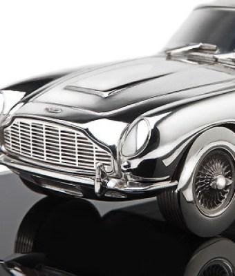 Grant Macdonald Aston Martin