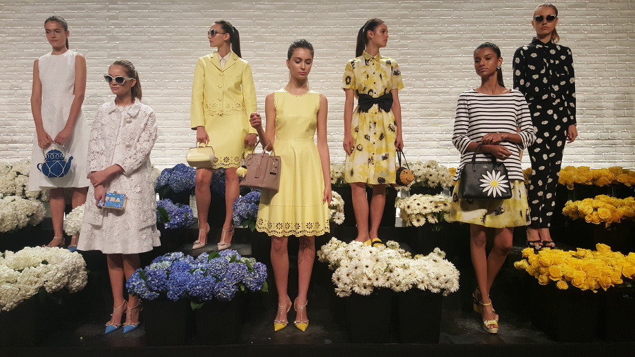 Kate Spade Floral trends
