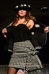 Annecy Glam Couture Fashion Week © Joe Alvarez