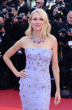 Naomi Watts Cannes Film Festival 2016 Opening Night Ismail Ghost premiere © Joe Alvarez