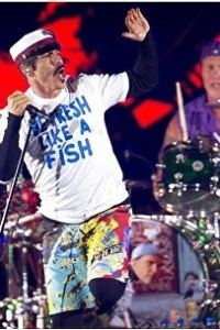 Red Hot Chili Peppers Roskilde Festival