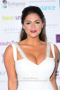 Casey Batchelor White Party © Joe Alvarez