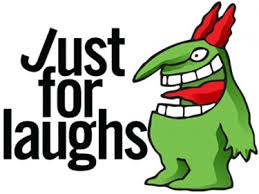Just For Laughs Festival London Review