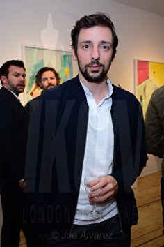 Ralf Little © Joe Alvarez