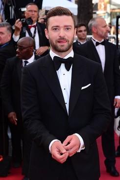 Justing Timberlake Cannes Film Festival 2016 Opening Night Ismail Ghost premiere © Joe Alvarez