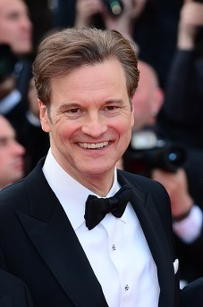 Colin Firth Cannes Film Festival 2016 © Joe Alvarez