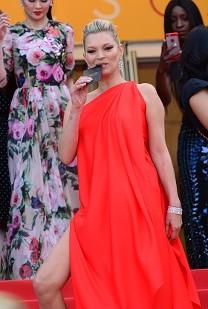 Kate Moss Cannes Film Festival 2016 © Joe Alvarez
