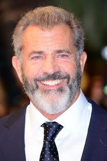 Mel Gibson Cannes Film Festival 2016 © Joe Alvarez