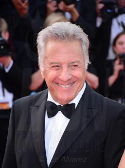 Dustin Hoffman The Meyerowitz film premiere Cannes Film Festival © Joe Alvarez