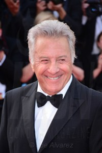 Dustin Hoffman The Meyerowitz film premiere Cannes Film Festival © Joe Alvarez
