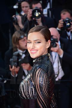 Irina ShaykThe Beguiled Premiere Cannes Film Festival © Joe Alvarez