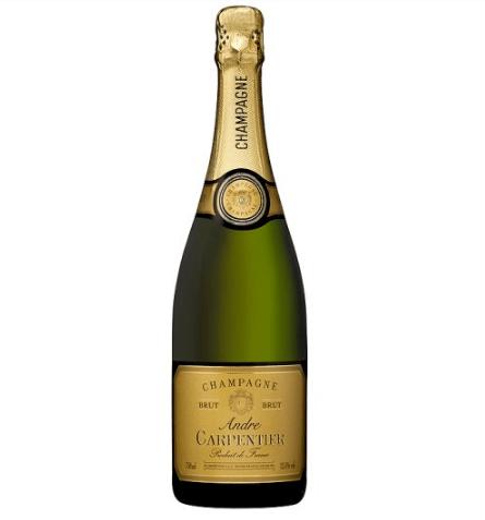 Andre Carpentier Champagne