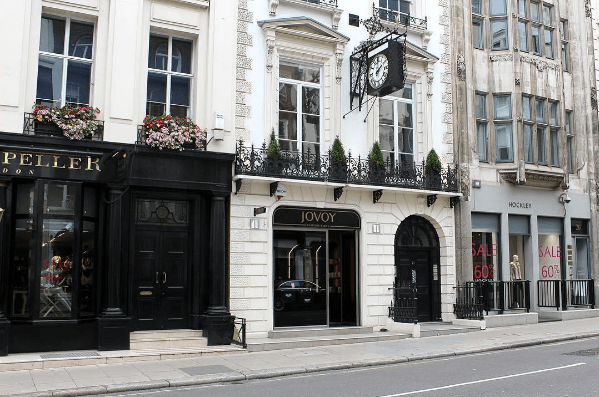Jovoy Paris Perfume Boutique