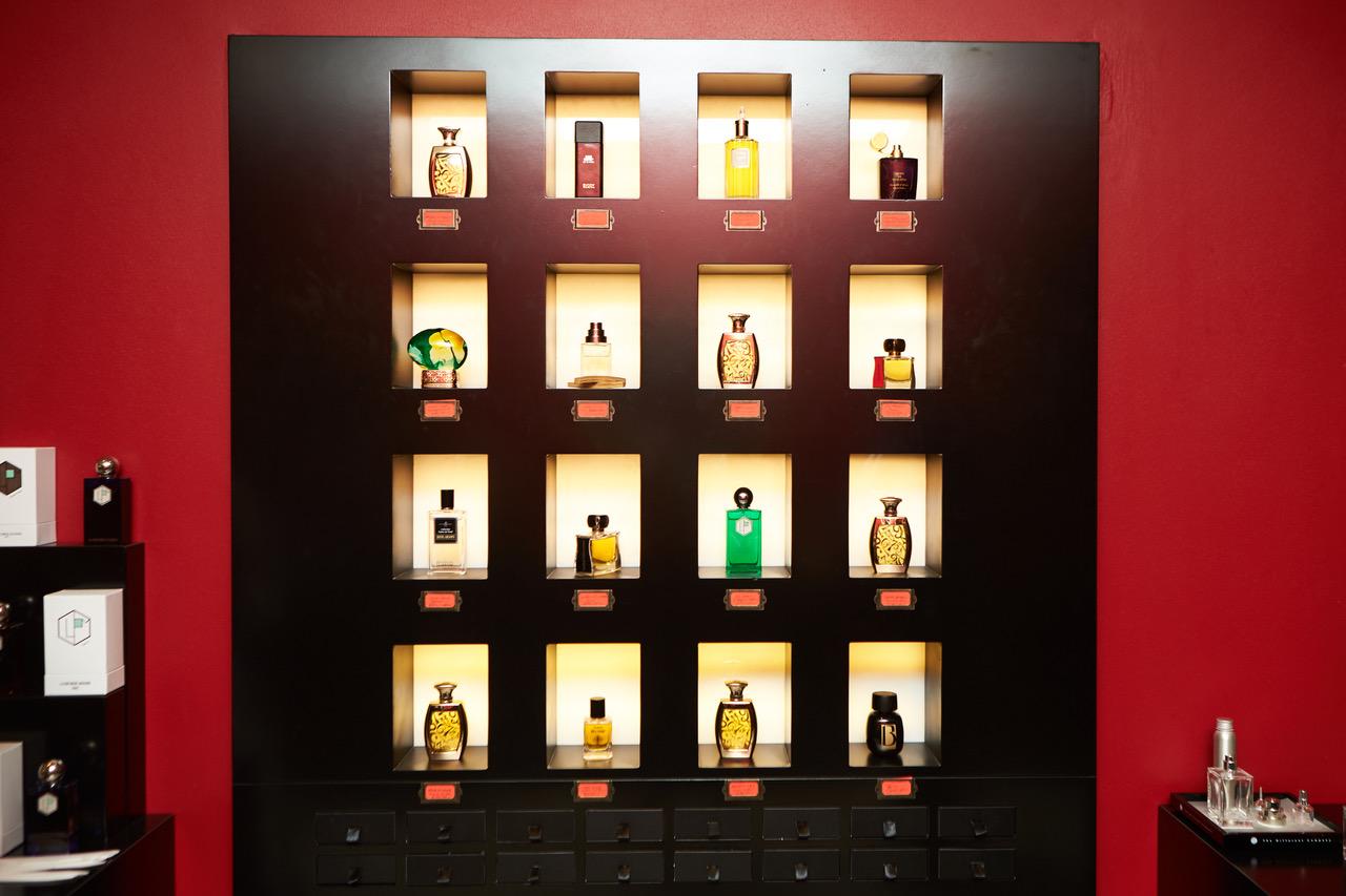 Jovoy Paris Perfume Boutique