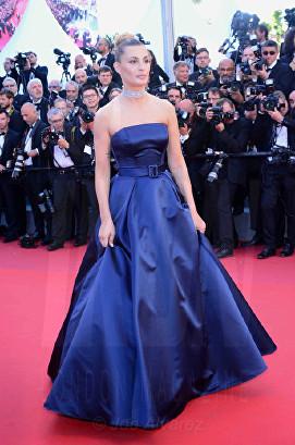 Sveva Alviti Cannes Film Festival 2017 Opening Night © Joe Alvarez