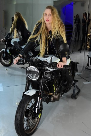 Husqvarna Motorcycle Husqvarna Vitpilen 701