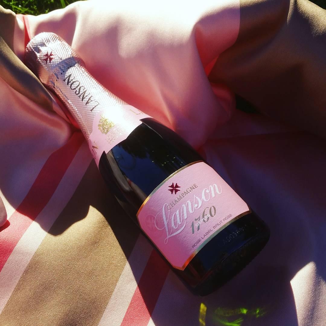 Lanson Champagne © Ikon London Magazine