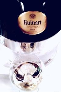 Ruinart Champagne Aquavit © Tamara Orlova-Alvarez