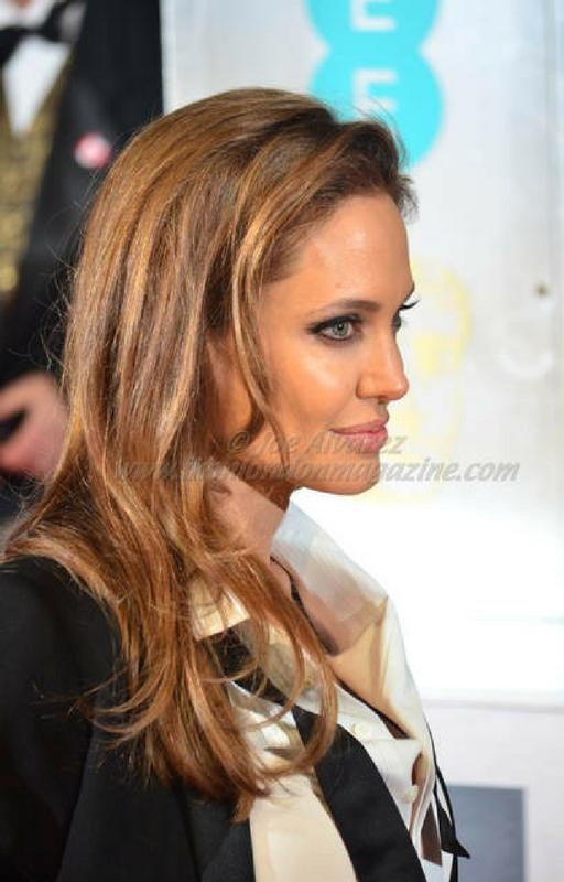 Angelina Jolie Photo Credit: Joe Alvarez