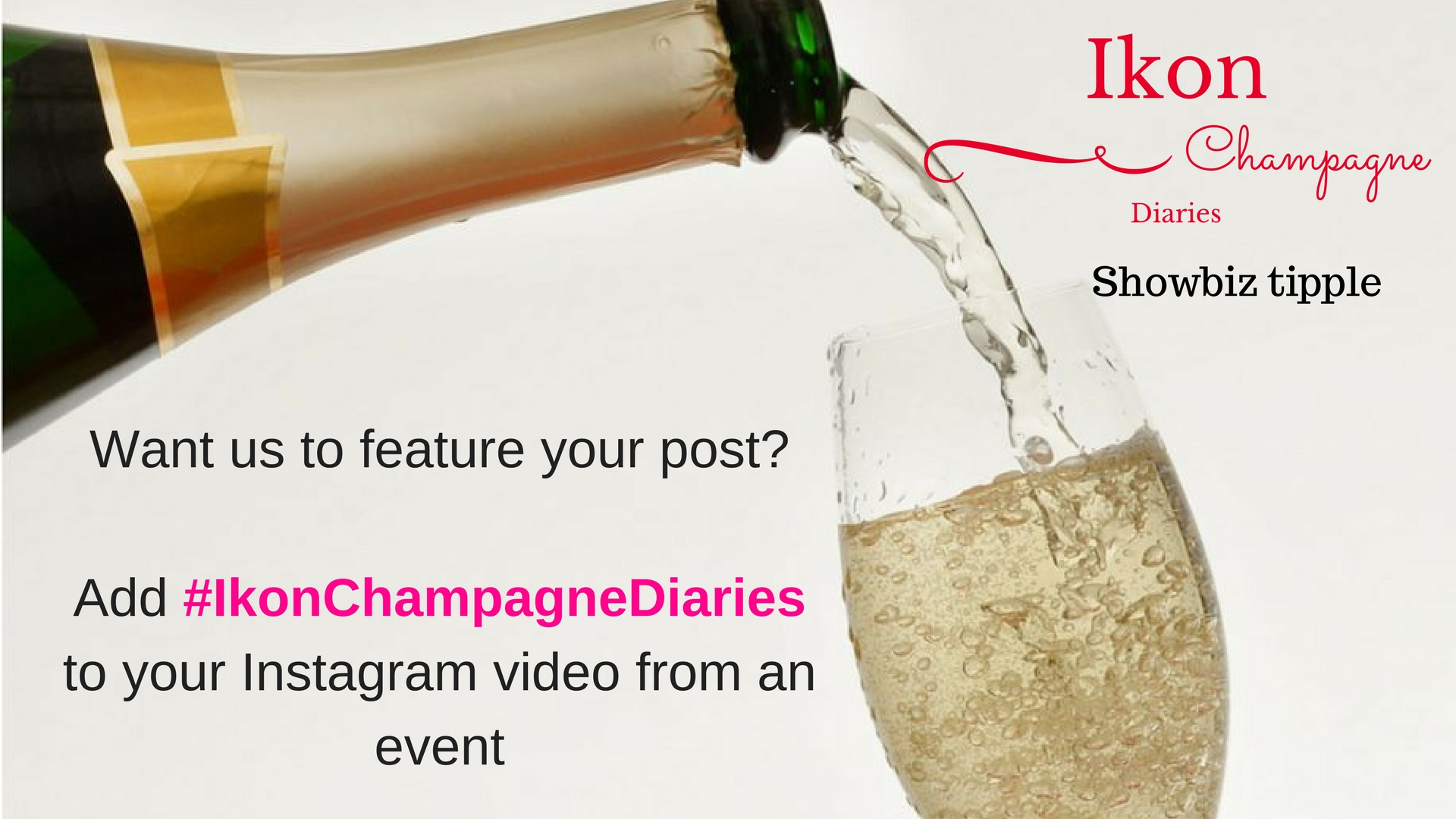Ikon Champagne Dairies