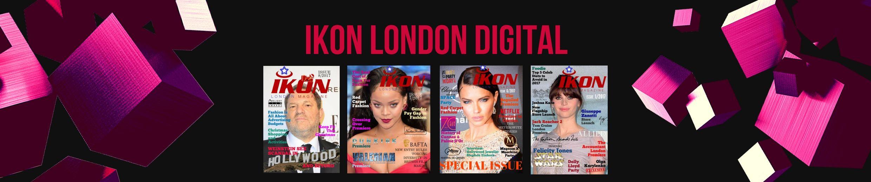 Ikon London Magazine Digital