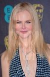 Nicole Kidman Baftas 2017 © Joe Alvarez 38584