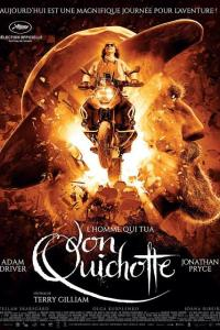 The man who killed don Quixote scandal Cannes Film festival