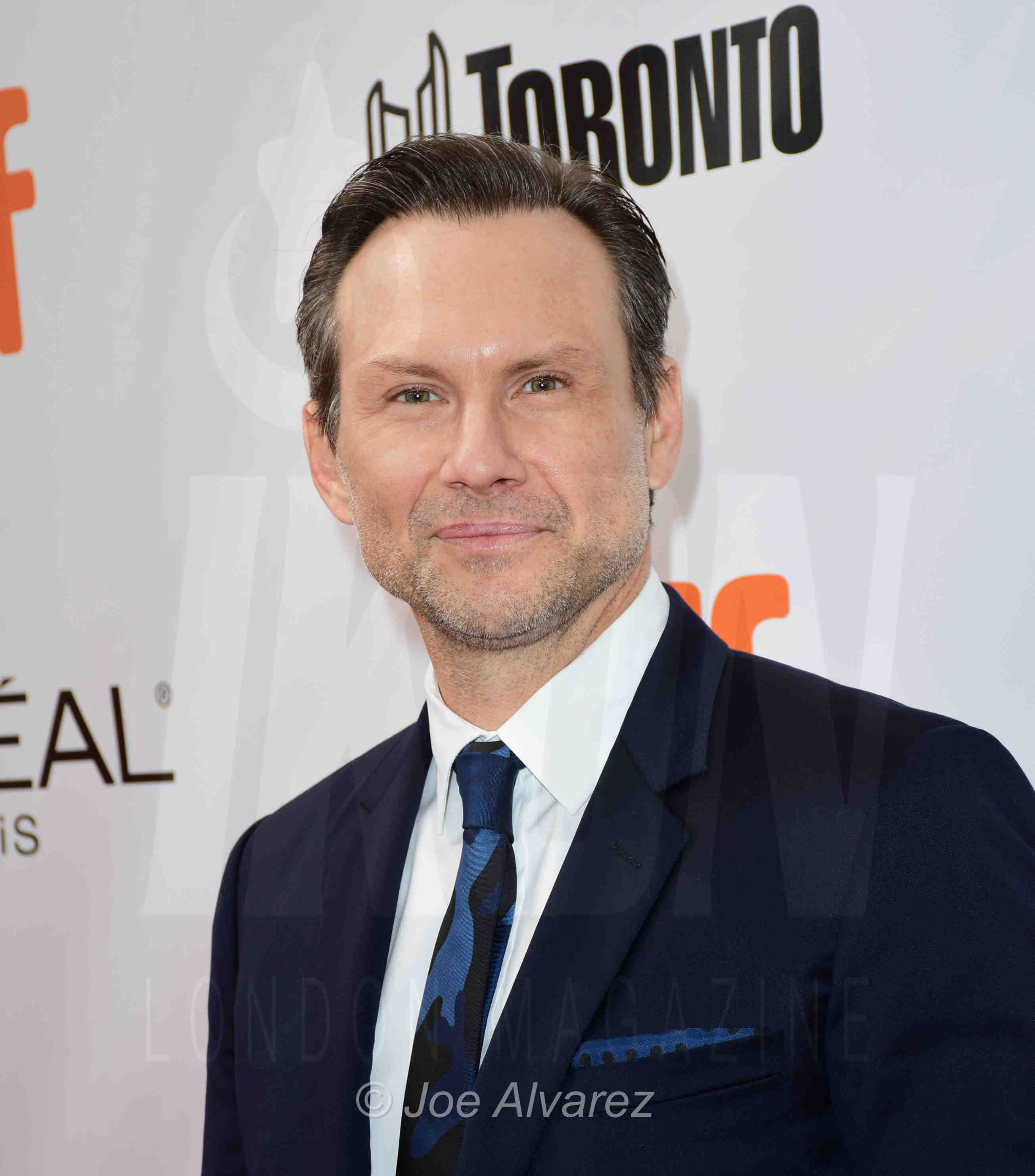 Christian Slater Playing The Kind Of Guy You Love To Hate Exclusive