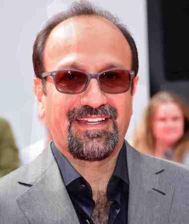 Asghar Farhadi Everybody Knows TIFF © Joe Alvarez