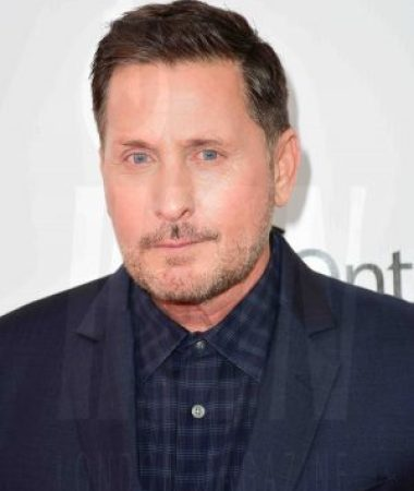 Emilio Estevez at the premiere of The Premiere at the Toronto Film Festival © Joe Alvarez