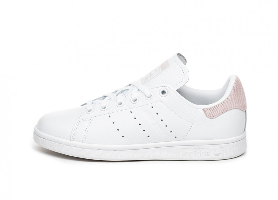 Adidas Stan Smith – FTWR White Orchid Tint Sneaker