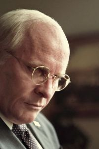 Dick Cheney Christian Bale Make up