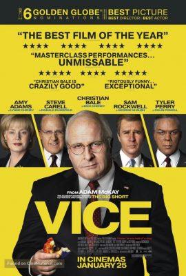 Vide Film Review | Ikon London Magazine