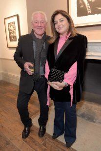 Kim Weston and Maryam Eisler private view: Imagining Tina: A dialogue with Edward Weston